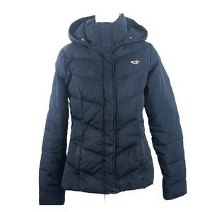 Hollister woman's down jacket
